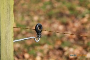 4 Benefits of an Electric Fence for Your Livestock