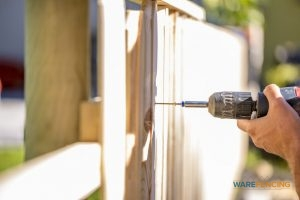 Contact Your Local Fencing Company for Installations!