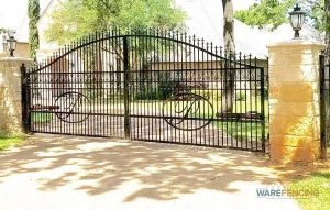 Fort Worth Fence Repair
